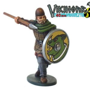 Moule Les Vikings (PA963) : Viking Bondi – 40 mm