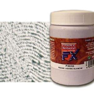 Roche Liquide Blanche Prince August (PAFX010)