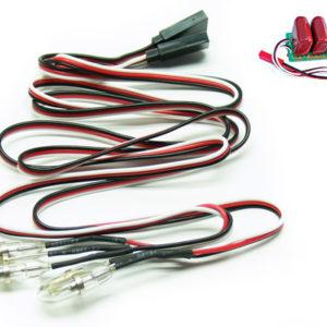 Controleur pour kit de lumière Eurotrainer (MRCRC2133)