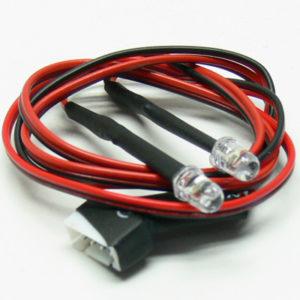 Kit lumineux 2 Led alimentation LiPo 3S (MRCRC3481)