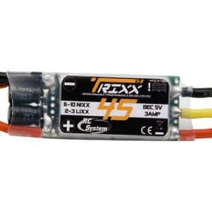 Contrôleur  45A TRIXX V3 RC SYSTEM (MRCSC0204)
