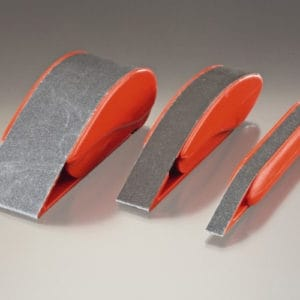 Support de bande abrasive 20 mm Robbe (ROB1-57182000)