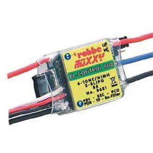 Contrôleur  12A ROBBE ROXXY BL CONTROL 808 (R1-8621)