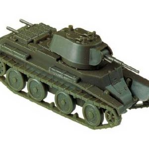 Tank Russe BT 7 HO (R1210)