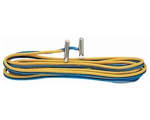 Eclisses + câble de raccord bipolaire (R42613)