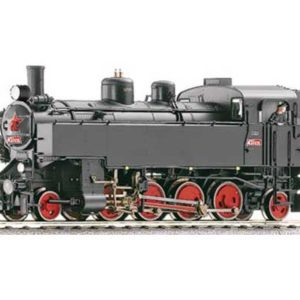 Locomotive à vapeur 431.1 CSD Rép. Tchèque ROCO (R68242) LIQUIDA