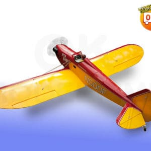 Bowers FLYBABY 10-15cc ARF 1750mm (SFS144238)