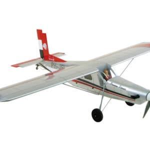 PC-6 PILATUS PORTER – 46/55 ARF 1600mm Seagull Model (SF144058)