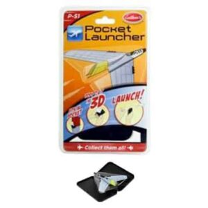 * Pocket Launcher (SFS0282801)