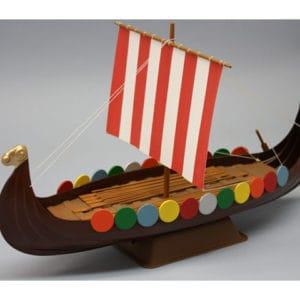 Bateau Viking Drakkar Dumas Boat (SFS1251011) Bateaux (maquettes bois)