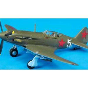 Mig 3 Porkryshkin 1941/1942 – T37225 – 1/72