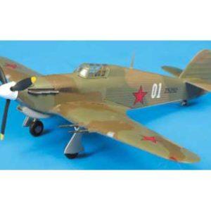 Hurricane Mk.II Russe 1941 – T37266 – 1/72