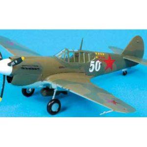 P40E Russie 1942 – T37275 – 1/72