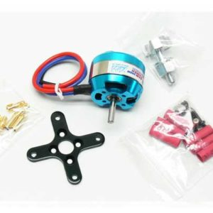 Moteur ( 78g.) Brushless AIRPOWER 300N (T590129)