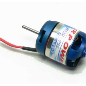 Moteur ( 44g.) Brushless AIRPOWER 450T (T590450T)