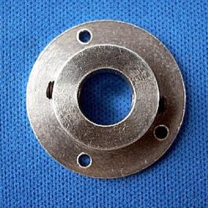 Bati moteur aluminium 3g. pour moteur 2408 et 2410