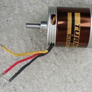 Moteur (795g.) Brushless E-Drive BL5345/09 (TR5345/9)