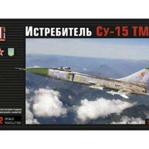 "Sukhoi Su-15 Tm ""Flagon"" (VOK7241) 1/72"