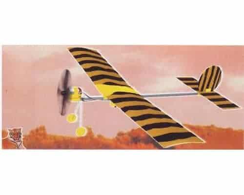 King Tiger vol libre (WAS06002)