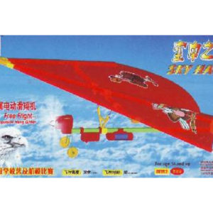 Aile volante Sky Hawk vol libre (WAS06013)