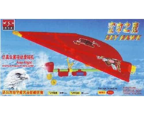 Aile volante Sky Hawk vol libre (WAS06013)