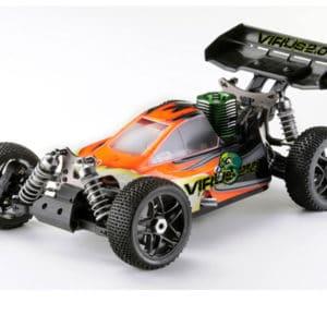 VIRUS 2 Buggy 1/8 RTR prêt à router (Z20114006)