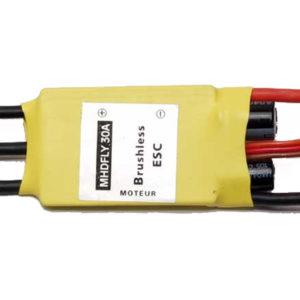 Contrôleur  30A MHDFLY pour moteur brushless (MHDZ54300)