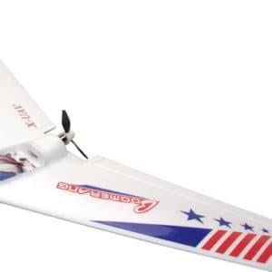 Aile volante BOOMERANG PNP ARF 1016mm (SFMHDZ56930)