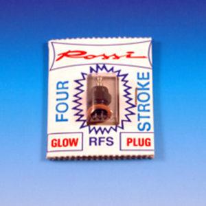 Bougie Rossi RFS moteurs 4 temps (A2P1090)