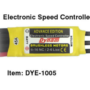 Contrôleur  45A Dynam (DYE1005)