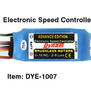 Contrôleur  70A Dynam (DYE1007)