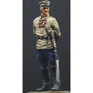 Figurine de Commandant du génie – Russie (CG59)