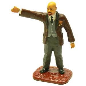 Figurine de collection LENINE