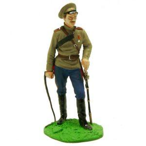 Figurine de collection COSAQUE 1895 (fig41)