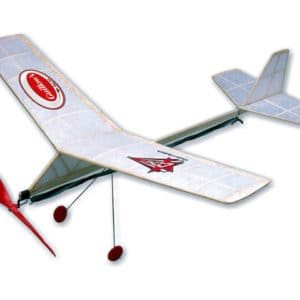 CLOUD BUSTER Env. 451mm Guillow's (SF0284301)