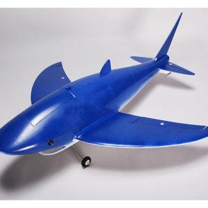 Flying Shark (requin volant) avec Brushless EDF (flyingshark05)