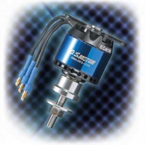Moteur Brushless OS OMA-3815-1000 (SF085E51010915)
