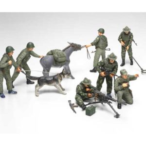 Infanterie soviétique Tamiya (89779)