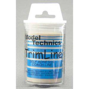 Filets de décoration autocollants TrimLine BLEU CIEL (SF1001098)