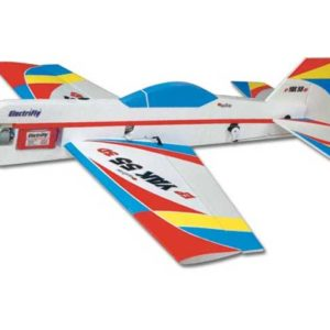 Yak 55 3D EP ARF Great Planes (SF1711190)